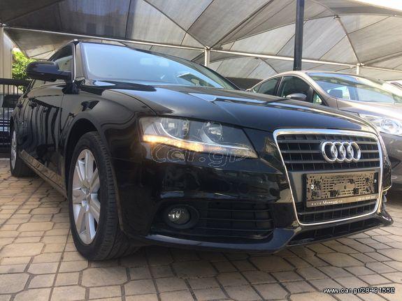 Audi A4 '09 AVANT*EURO5*DIESEL
