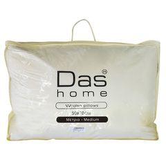 Μαξιλάρι Μάλλινο Woolen Pillow 1020 Das Home (50x70) 1Τεμ