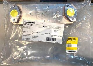 Ψυγείο λαδιού κινητήρα Liebherr