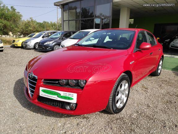 Alfa Romeo Alfa 159 '06 DISTINCTIVE