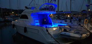 Σκάφος fly / yachts '04 ASTINOR ΑΝΤΑΛΛΑΓΕΣ ΔΕΚΤΕΣ