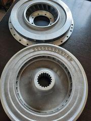 Ιμπειλερ - τουρμπίνα torque converter