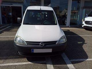 Opel Combo '06 1.7 DIESEL