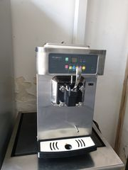 ΠΑΓΩΤΟΜΗΧΑΝΗ PASMO S110F SOFT ICE CREAM MACHINE