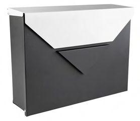 Γραμματοκιβώτιο Εξωτερικού Χώρου F.F. Group 41601 - Σχέδιο Φάκελος