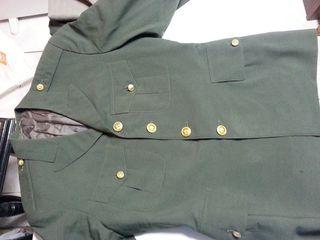 Στρατιωτικές στολές