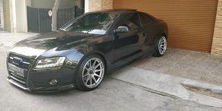 Audi A5 '10 ΕΛΛ/ΚΗΣ ΑΝΤ/ΠΕΙΑΣ-ΟΡΟΦΗ