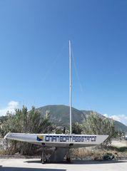 Σκάφος fly / yachts '90 Elvstrom Soling