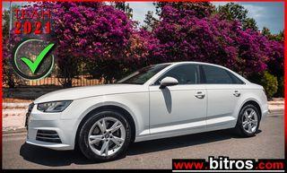 Audi A4 '17 🇬🇷 SPORT 150HP S-TRONIC