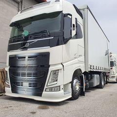 Volvo '16 FH 13 V4  ΣΑΣΣΙ!!!  EURO 6