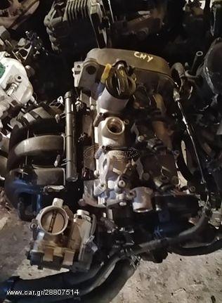 SEAT Mii VW UP CITIGO ΚΙΝΗΤΗΡΑΣ CHY