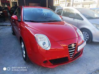 Alfa Romeo Mito '13 DIESEL ΕΛΛΗΝΙΚΟ