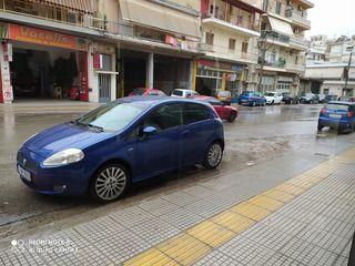 Fiat Grande Punto '07 Multijet 1,3 90ps