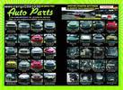 ΦΛΑΣΙΕΡΑ / ΔΙΑΚΟΠΤΕΣ ΦΛΑΣ / ΥΑΛΟΚΑΘΑΡΙΣΤΗΡΩΝ VW GOLF IV / SEAT LEON - TOLEDO / SKODA OCTAVIA / AUDI A3, MOD 1998-2003-thumb-2
