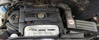 ΚΙΝΗΤΗΡΑΣ  VW  CAVD  1390cc/160HP/4Cyl./ΒΕΝΖΙΝΗ  VW  SCIROCCO <137,138>  1.4 TSI (05/2008-11/2017) - GOLF V Variant <1K5>  1.4 TSI (07/2008-07/2009)  ΚΩΔ. CAVD