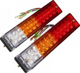 Οπίσθιος πολυλειτουργικός φανός LED
