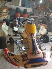 Go Kart cycle-kart '17
