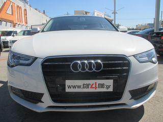 Audi A5 '14 ΠΡΟΣΦΟΡΑ ελληνικο +BOOK SERVICE