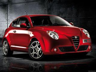 Alfa Romeo Mito '10 MITO 1.3 DIESEL 85HP