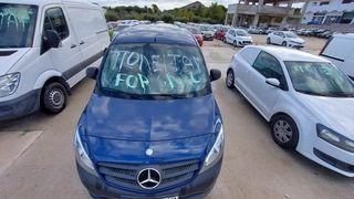 Mercedes-Benz '15 CYTAN  CDI