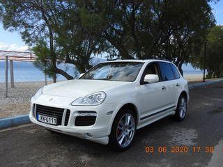 Porsche Cayenne '08 GTS ORIGINAL  ΤΕΛΗ 21 ΟΚ