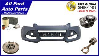Ford Genuine Auto Parts Bundle