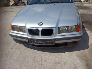 Μούρη κομπλέ BMW E36 ΜΟΝΤΕΛΟ 1990-1998''