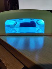 Λάμπα UV 36W για Μανικιούρ