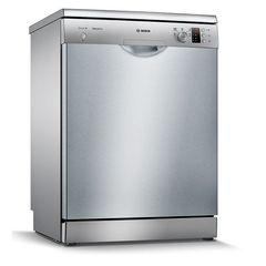 Bosch SMS25AI07E Πλυντήριο Πιάτων SMS25AI07E