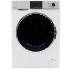 Πλυντήριο/Στεγνωτήριο Sharp ES-HDH9147W0EE 9/6kg