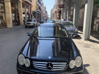 Mercedes-Benz CLK 200 '07 CLK 200 ELEGANCE CLIMA