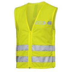 Προστατευτικό Γιλέκο IXS Neon Vest Κιτρινο Fluo