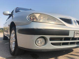 Renault Megane '02 16V