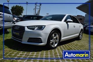Audi A4 '16 New Sport Business S-tronic