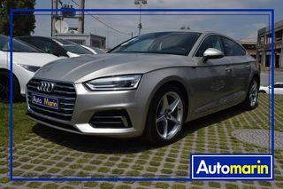Audi A5 '18 New Sportback S-tronic