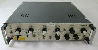 Γεννήτρια παλμών - Pulse generator Lyons Instruments PG-2B - 0-10Mhz