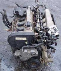 ΚΙΝΗΤΗΡΑΣ  VW  AUM  1781cc/150HP/4Cyl./ΒΕΝΖΙΝΗ  VW  GOLF IV <1J1,1J5>  1.8 T (08/1997-06/2006) - BORA <1J2,1J6> 1.8 T (05/2000-05/2005)  ΚΩΔ. AUM