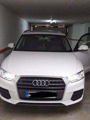Audi Q3 '16 TFSI