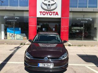 Volkswagen Golf '17 1.6 TDI FACELIFT EURO 6