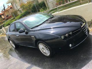 Alfa Romeo Alfa 159 '19 JTS 2.2