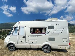 Hymer '11 CL Limited 508