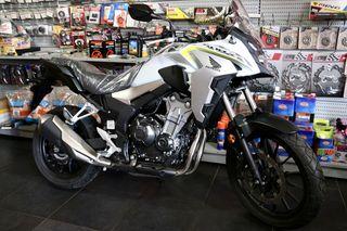 Honda '20 CB500X
