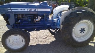Ford '95 3600