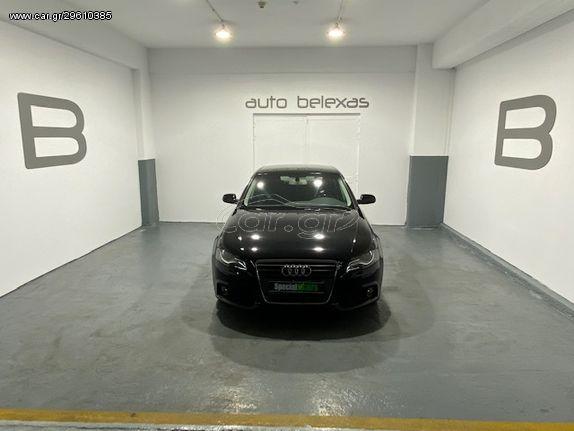 Audi A4 '11 TFSI
