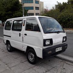 Suzuki Carry '80 ΕΠΙΒΑΤΙΚΟ / ΤΕΛΗ ΚΥΚΛ. 55 ΕΥΡΩ