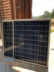ΠΩΛΟΥΝΤΑΙ 2 Φωτοβολταϊκά πάνελ (Solar Panels/ PV Modules)