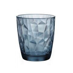 Σετ 6 τμχ Ποτήρια Νερού 305ml Bormioli Rocco Diamond