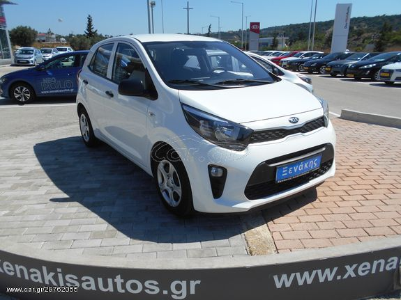 Kia Picanto 2019 INMOTION PLUS