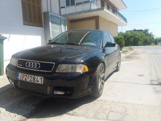 Audi A4 '99 Quattro