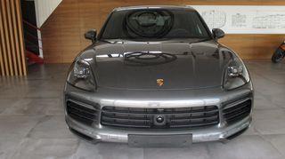 Porsche Cayenne '21 CAYENNE E-HYBRID PLUG-IN